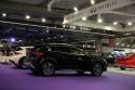 Samochody Infiniti QX30 SUV, stoisko