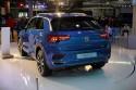 VW T-Roc R-Line, tył