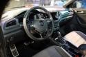 VW T-Roc, wnętrze