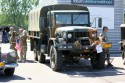 American Army Reo M35 6X6 Military Truck