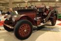 American Lafrance Fire Truck, Straż pożarna z 1915 roku