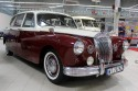 Daimler Majestic Major Limousine DR450