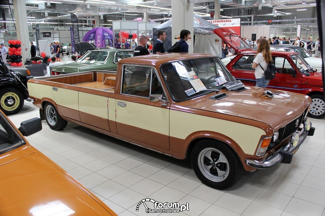 Fiat 125p PickUp Long