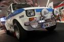 Fiat 126p 650 rally