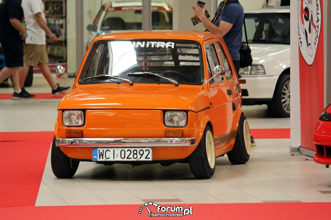 Fiat 126p, Maluch