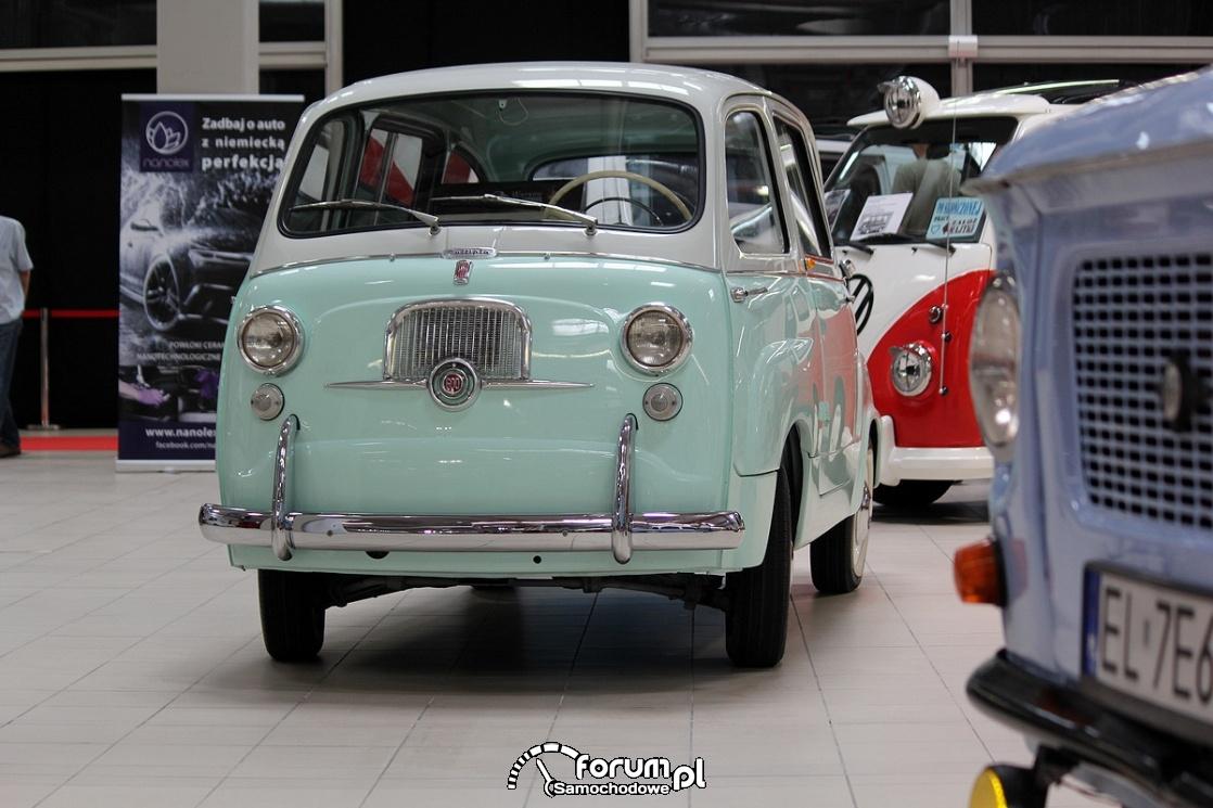 Fiat 600 Multipla, 1964 rok