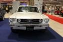 Ford Mustang Fastback, 1966 rok, przód
