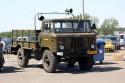 Gaz 66, ciężarówka wojskowa