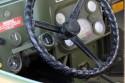 Hummer H1, kierownica