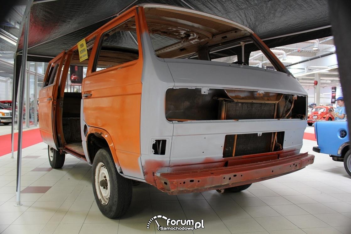 Karoseria Volkswagen T3