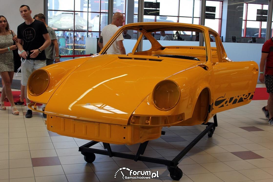 Karoseriw Porsche Carrera