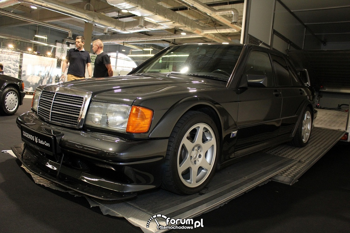 Mercedes-Benz 190E Evolution 2.5 16