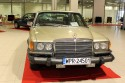 Mercedes-Benz 300SD W116, 1979 rok