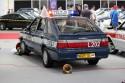 Polonez Caro Plus, Policja