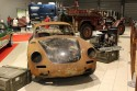 Samochód do gruntownej renowacji