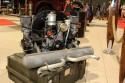 Silnik dwugaźnikowy typu boxer