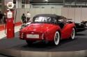 Triumph cabrio
