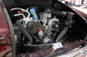 Volkswagen Karmann Ghia, silnik