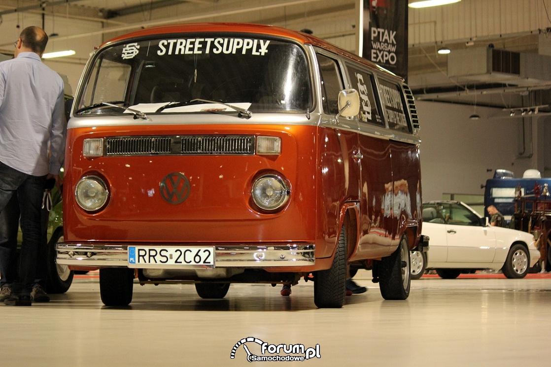 Volkswagen T1 Bulik