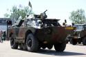 Wojskowa amfibia BDRM-2