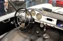 Alfa Romeo Giulietta 1.3, wnętrze do renowacji