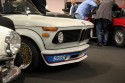 BMW 2002 Turbo, przód