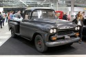 Chevrolet 3100 Pick-Up, Old Car
