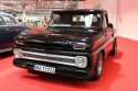 Chevrolet C10 Pickup StepSide