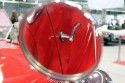Chromowana klamka, Old Car