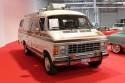 Dodge Explorer Van