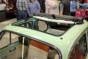 Fiat 500 F, otwierany dach, 1966 rok