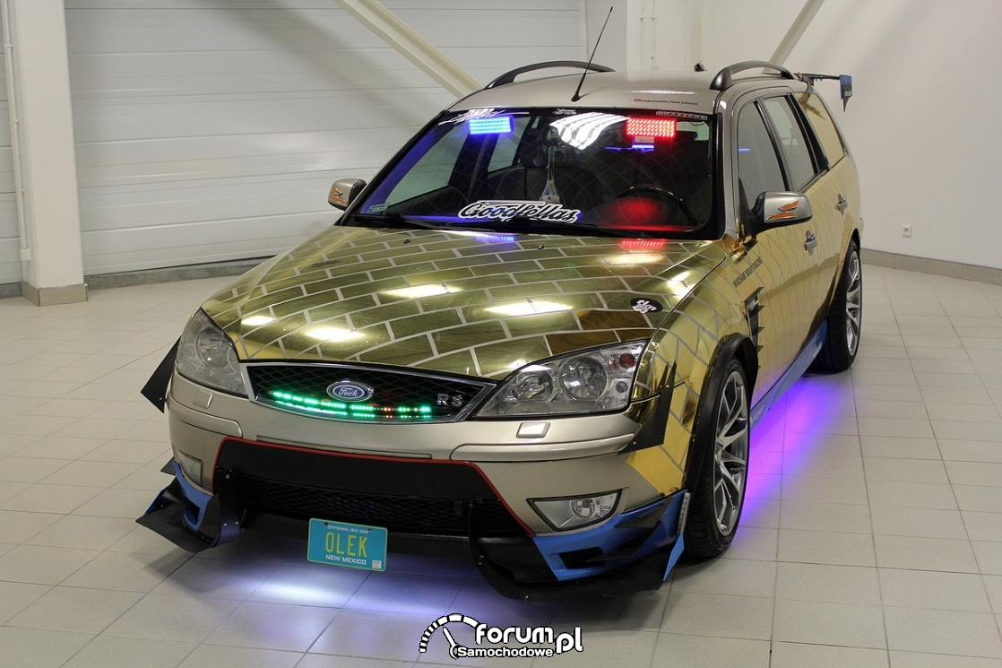 Ford Mondeo Kombi RS