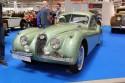Jaguar XK120, 1952 rok