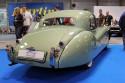 Jaguar XK120, 1952 rok, tył