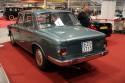 Lancia Flavia, 1961 rok, tyl