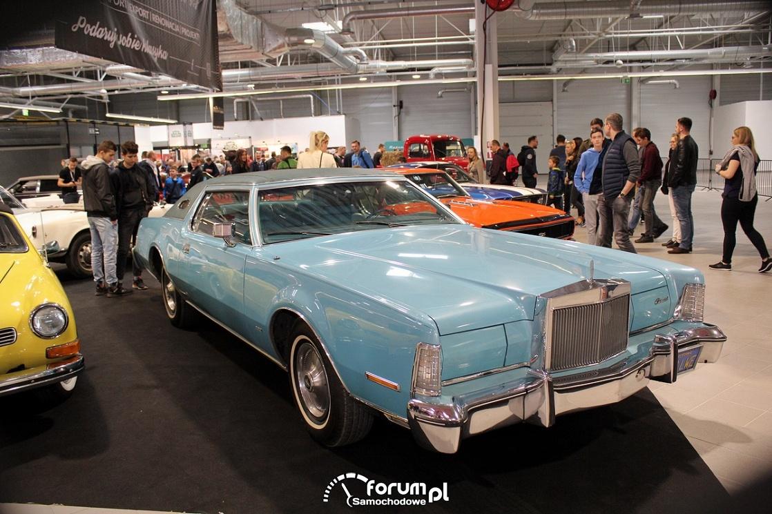 Lincoln Continental Mark V Diamond Jubilee