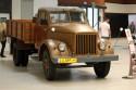 Lublin 51 4-2, zabytkowa ciężarówka