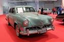 Studebaker Land Cruiser 3H, 1952 rok