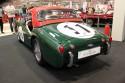 Triumph TR3A, tył