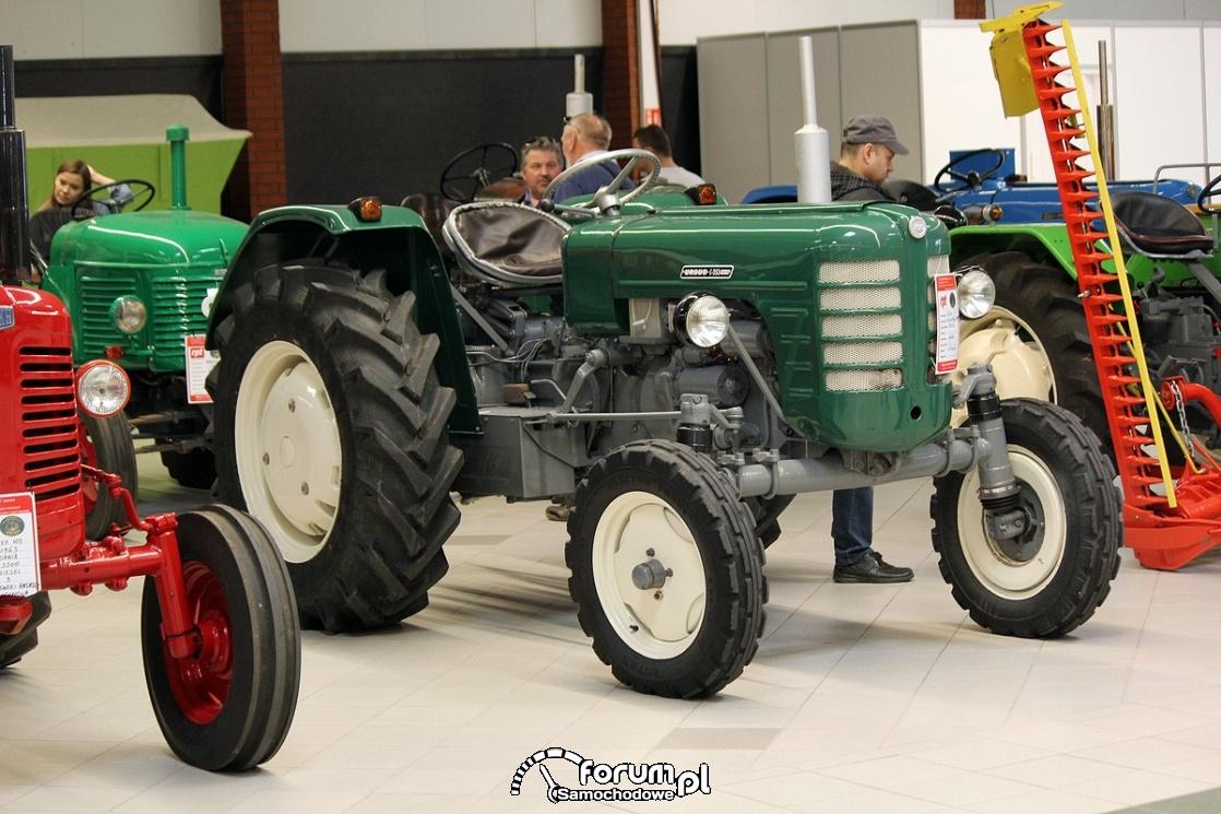 Ursus C-353, Traktor