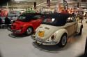 Volkswagen Garbus, tył