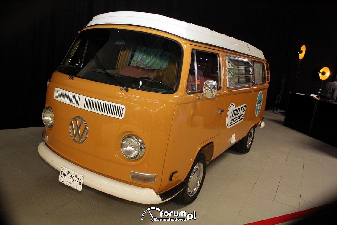 Volkswagen T2 Bulik