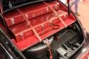 Zpakowany bagażnik, Mercedes-Benz 220 Cabrio A