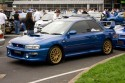 Subaru Impreza 22B STi-Version