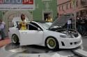 Honda Accord - tuning, dziewczyny, Skaryszew 2012