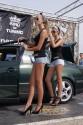 Volkswagen Passat, dziewczyny