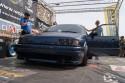 Volkswagen Passat kombi, tuning, 2