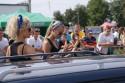 Volkswagen Passat kombi, tuning, dziewczyny, 5