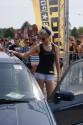 Volkswagen Passat kombi, tuning, dziewczyny, 6