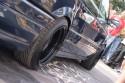 Volkswagen Passat kombi, wąska listwa, tuning